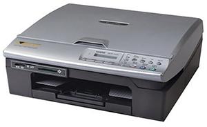 DCP-110C
