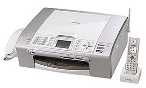 MFC-630CD/CDW