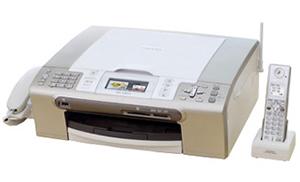 MFC-650CD/CDW