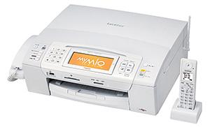 MFC-735CD/CDW