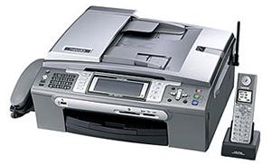 MFC-860CDN