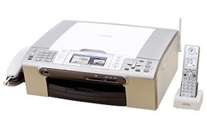 MFC-870CDN/CDWN